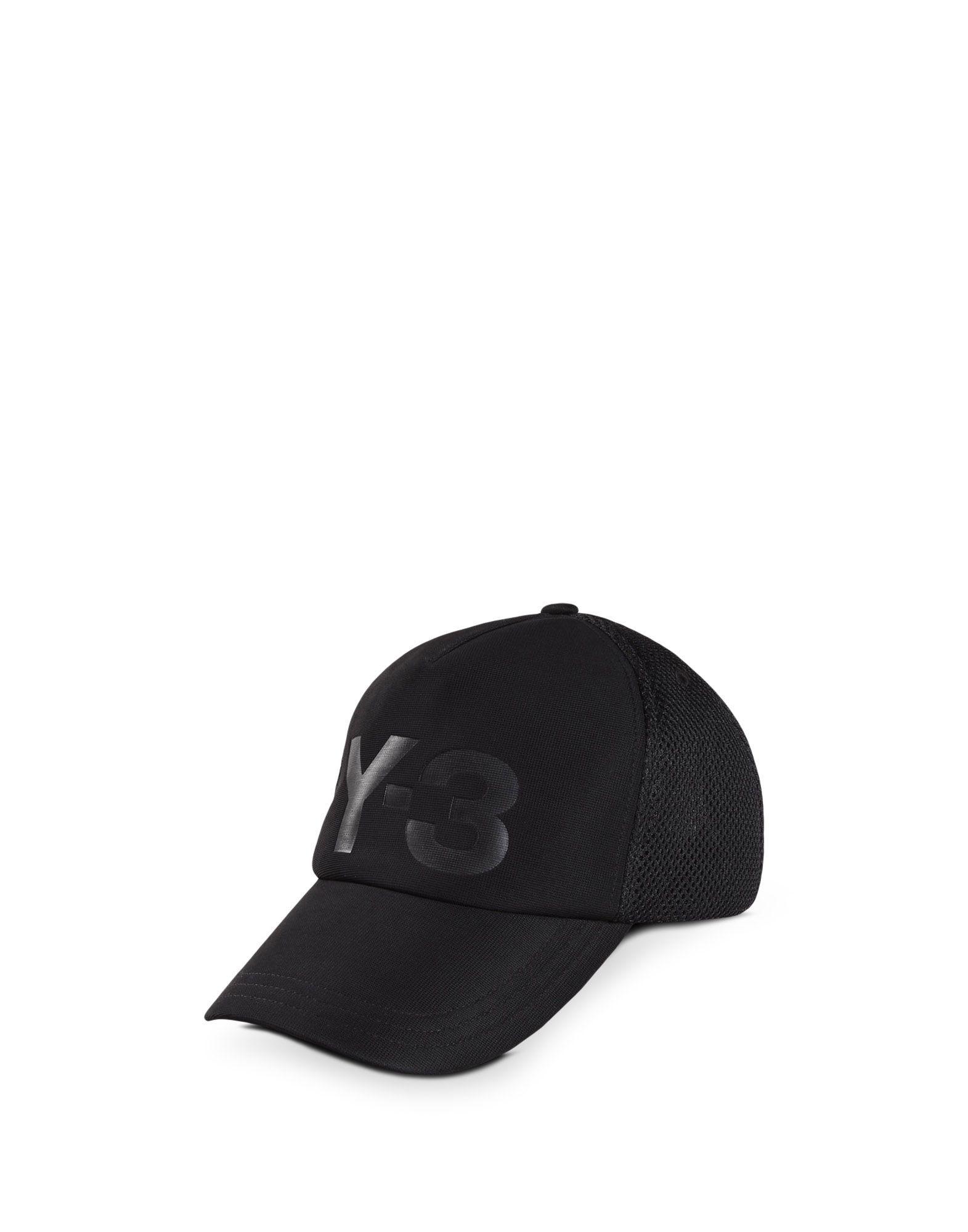 5da191b7cb9 Y-3 TRUCK BLACK HAT OTHER ACCESSORIES unisex Y-3 adidas