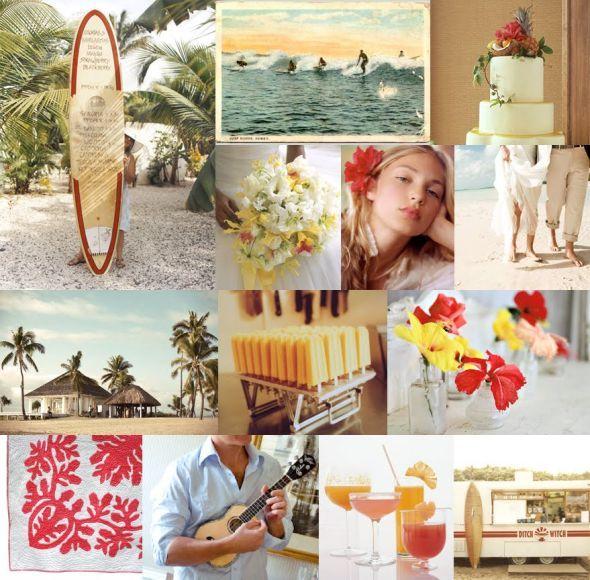 Opinions On My Theme? : Wedding Hawaii
