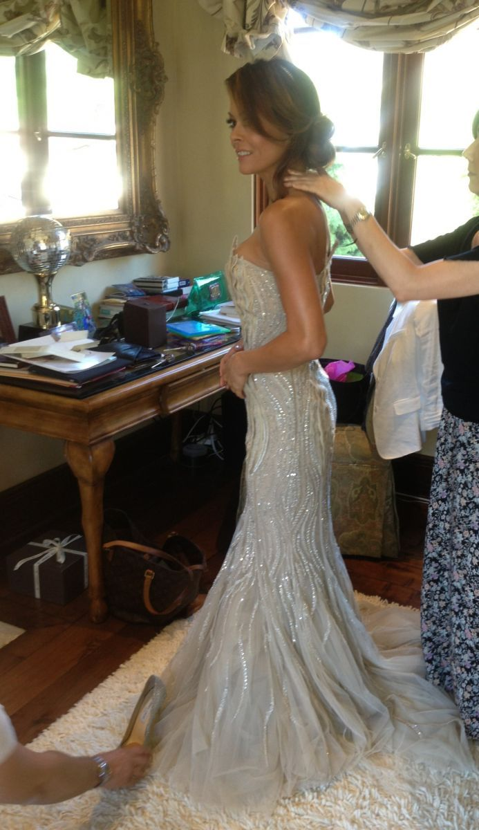High Quality Bridesmaids Dresses. Brooke BurkeWedding ...