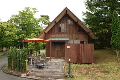 Pica山中湖ヴィレッジ 宿泊施設 コテージ アウトドア エコビレッジ アウトドア コテージ 宿泊施設