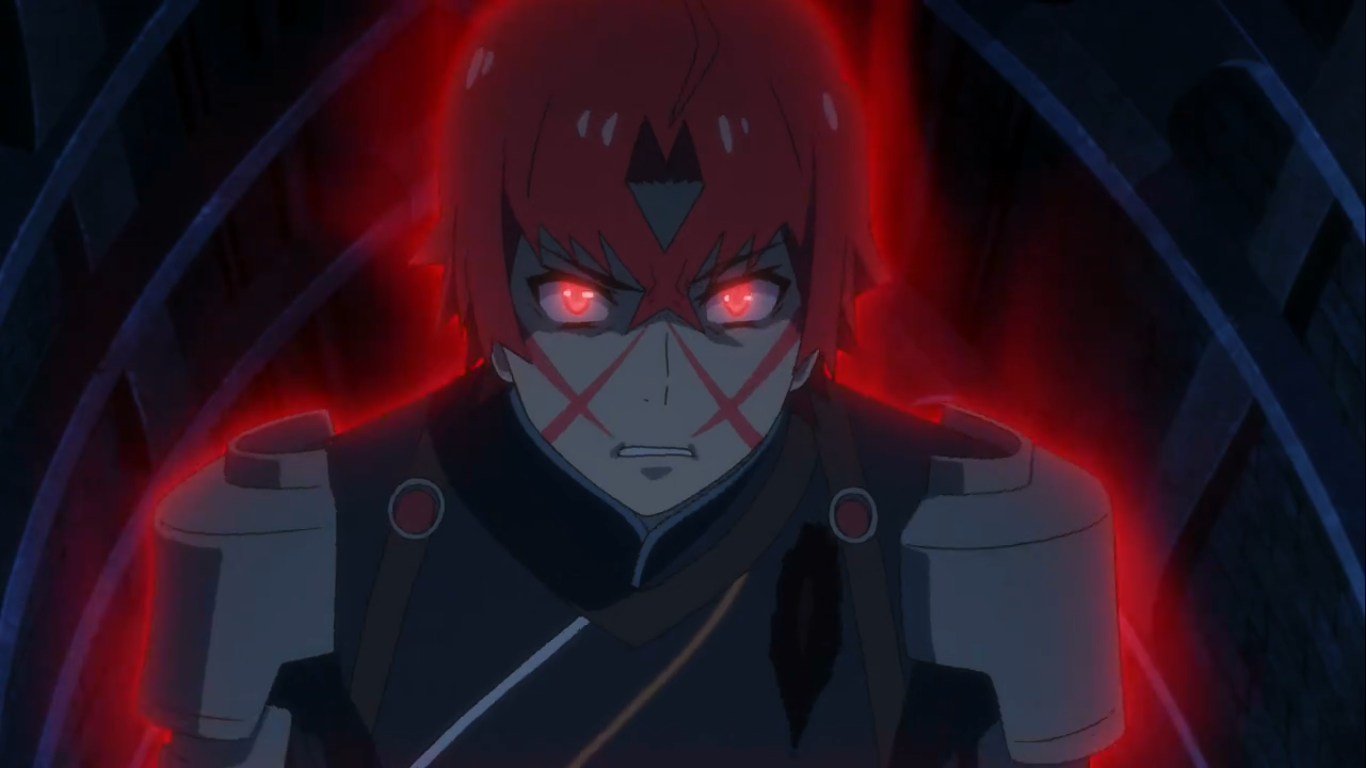 Hitsugi no Chaika Episode 12 Subtitle Indonesia [Final