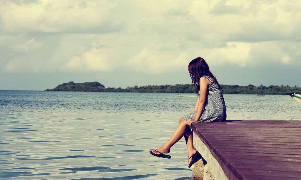 Denk je dat je voor altijd alleen zal blijven? Je bent zeker niet de enige die dat denkt. Maar kan heel schadelijke gevolgen hebben op jouw liefdesleven...