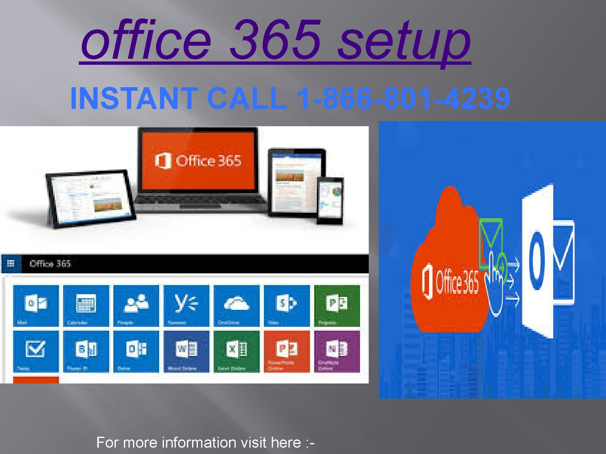 Pin on office 365 setup