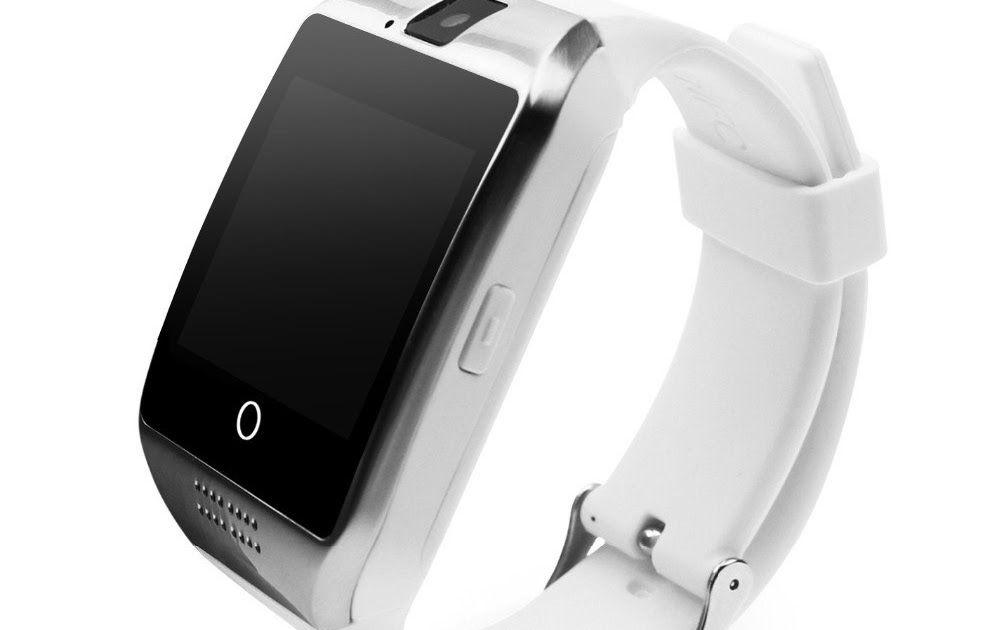Buy Online Cawono Bluetooth Q18 Smart Watch Fitness
