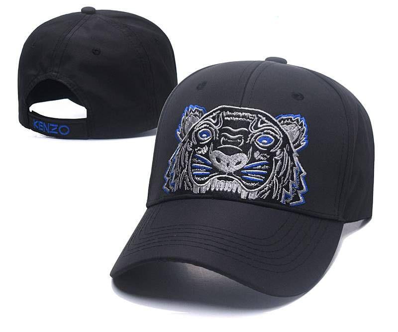285a5198e4b Kenzo Tiger Head Caps   Hats 003