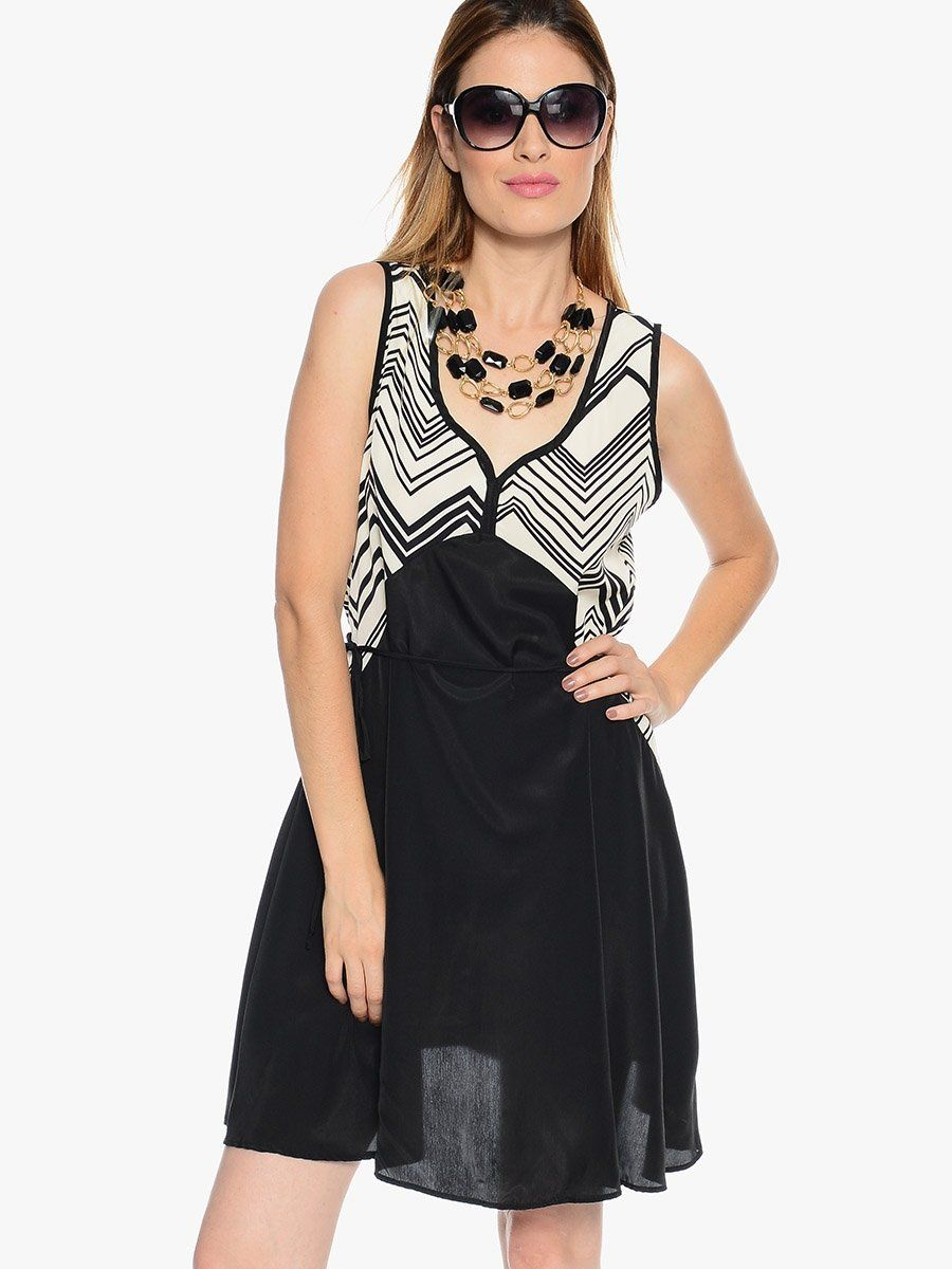 Black after party sleeveless dress 1250 cheap trendy
