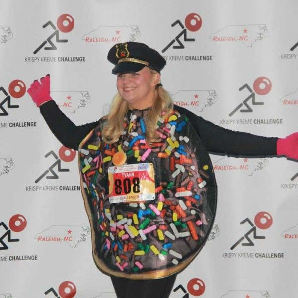 10 Food Fueled Races Around The Country Fitness Inspiration Eat And Run Healthy Travel