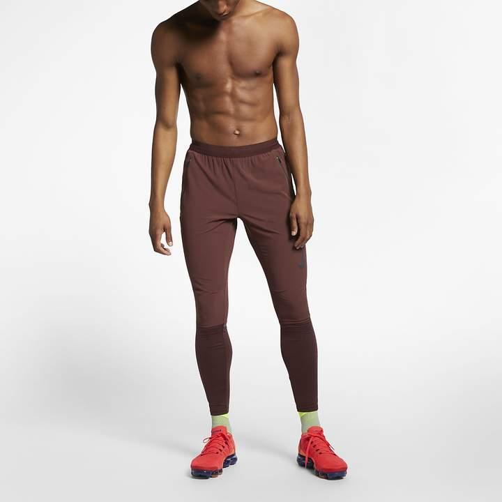 Nike Cross Brand Men's Running Pants Swift | Running pants