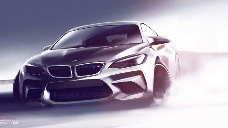 Bmw Google Sogning Automotive Design Bmw M2 Bmw Design