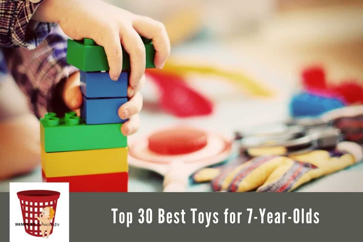 30 Best Toys for 7 Year Old Boys: Gifts for 7 Year Olds ...