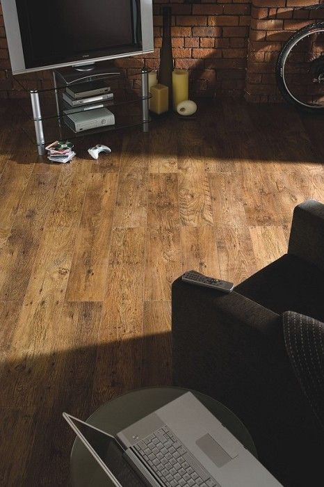 Vario 4v Antique Oak Laminate Flooring