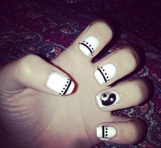 ☯ nails