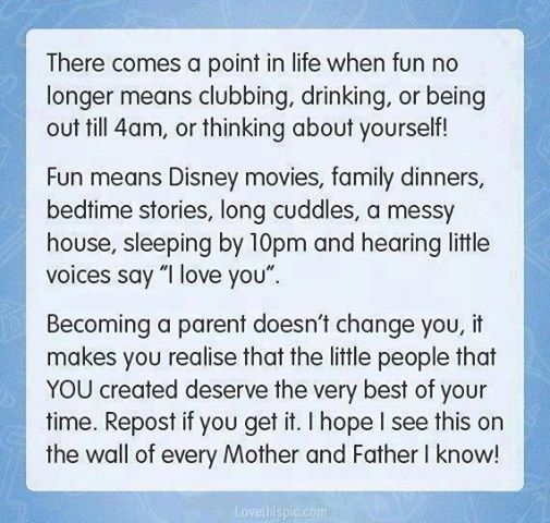 Becoming A Parent Good Meaning Love My Kids Parenting
