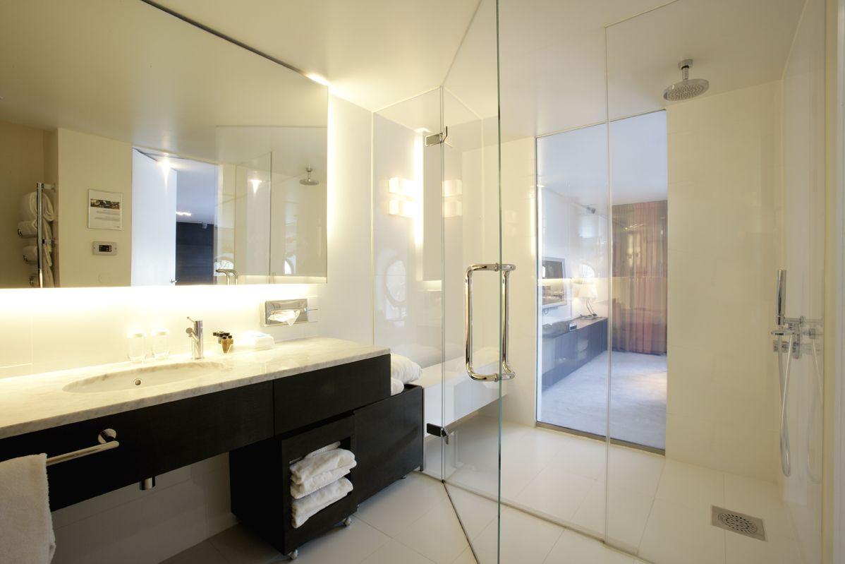 Large Bathroom Design 21 Bathroom Mirror Ideas To Inspire Your Home Refresh  Bathroom