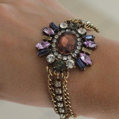 Sparkle bracelet - Bloggers Closet
