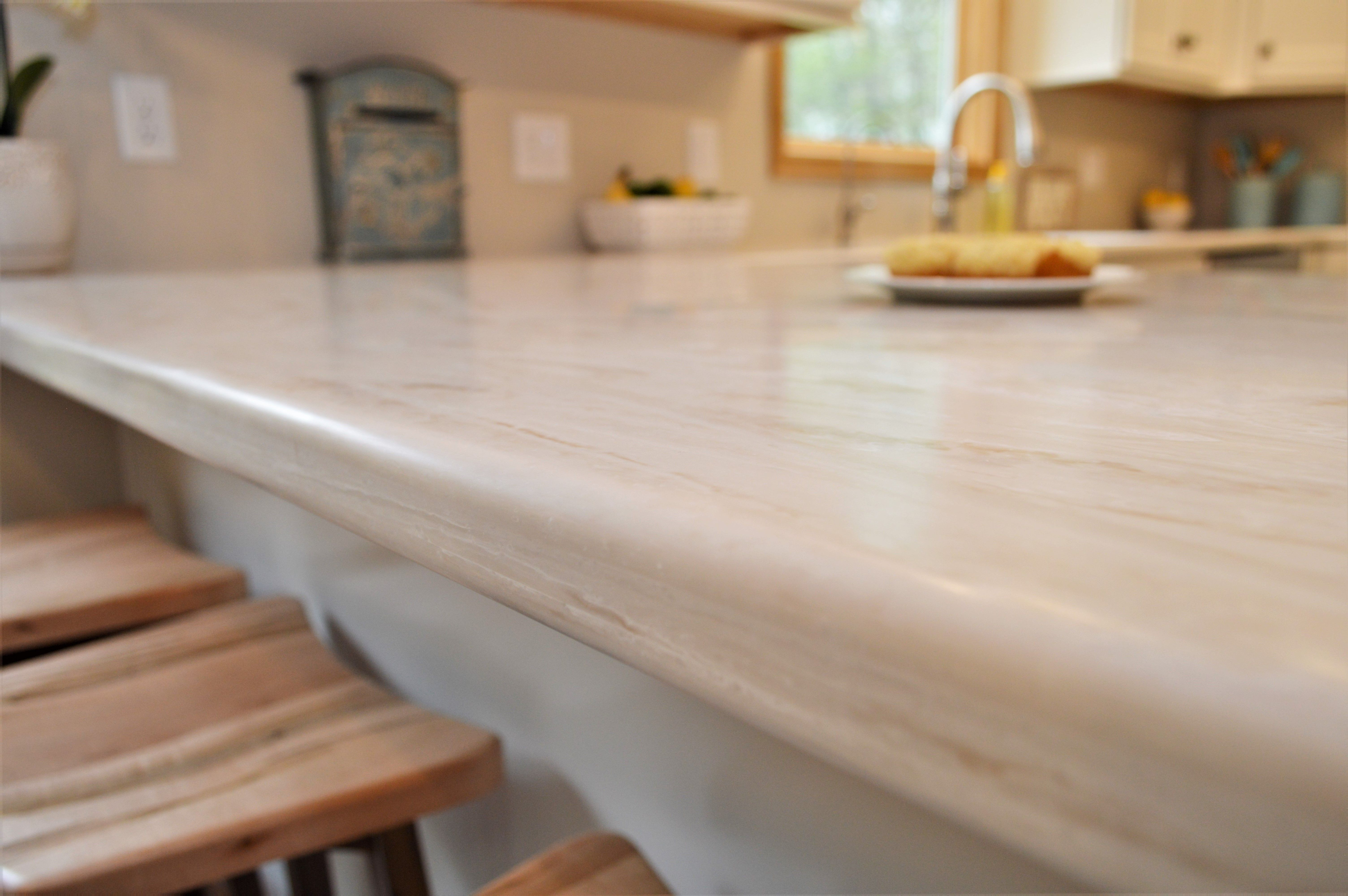 Bailey S Cabinets Corian Solid Surface Counter Top 3 8 Top