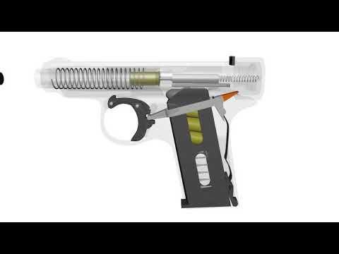 Sauer M1913 - YouTube