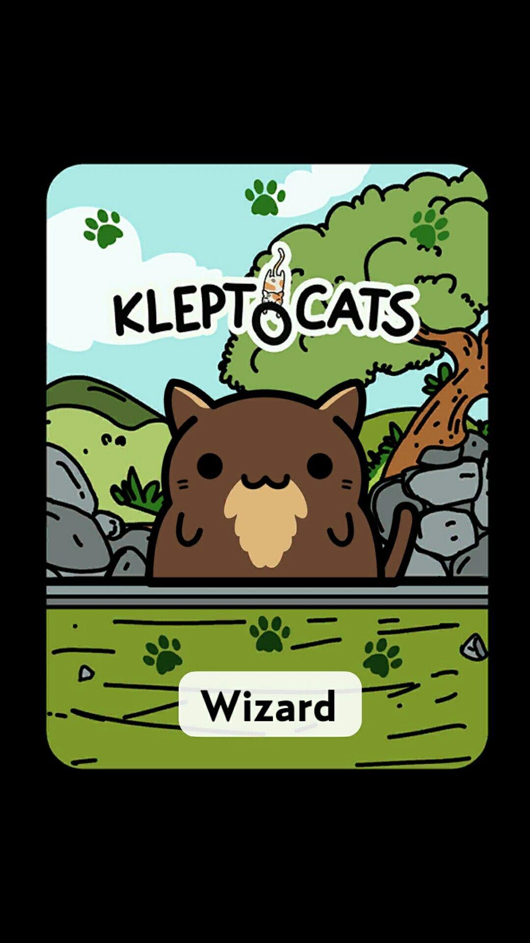 Pin by Sheneil Shirley on KLEPTOCATS Crazy cats, Klepto