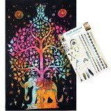 Your Spirit Space Combo Pack - Rainbow Good Luck Elephant Tapestry & Temporary Flash Bling Tattoos <<< More Info : http://ift.tt/29Iwk75 >>>  Your Spirit Space Combo Pack - Rainbow Good Luck Elephant Tapestry & Temporary Flash Bling Tattoos  Expires Jul 28 2016  #amazondeal #dealoftheday #amazondiscount #dealprice #amazonlightningdeals #dailydeals #savemoney #cheapprice #goldboxdeal