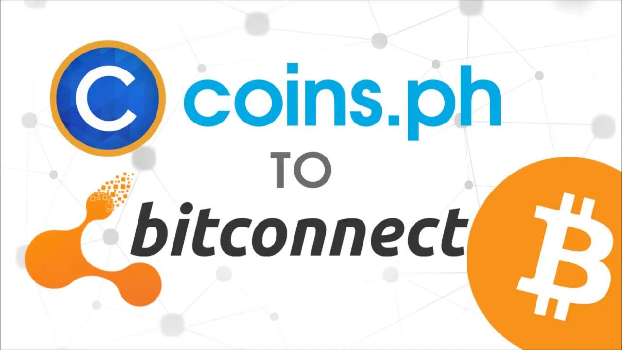 How To Make Your First Loan on BitConnect (Coins.ph to