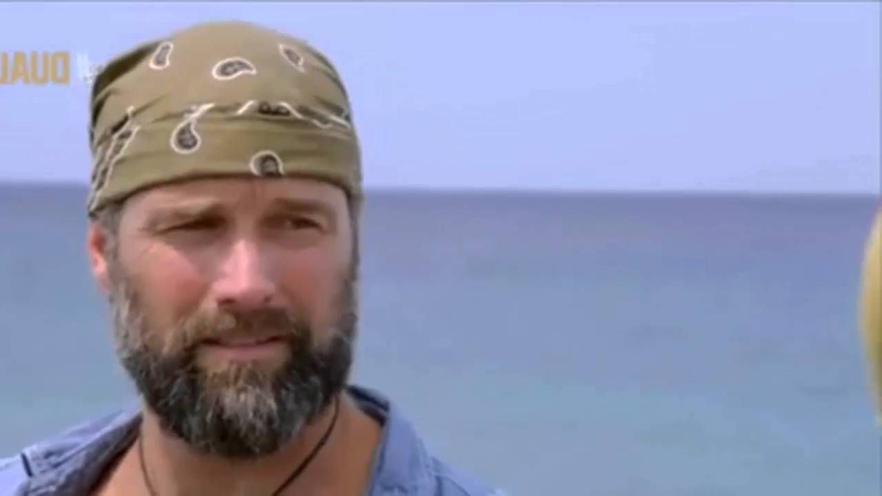 Dual survival S06 E01 Nautical Nightmare |