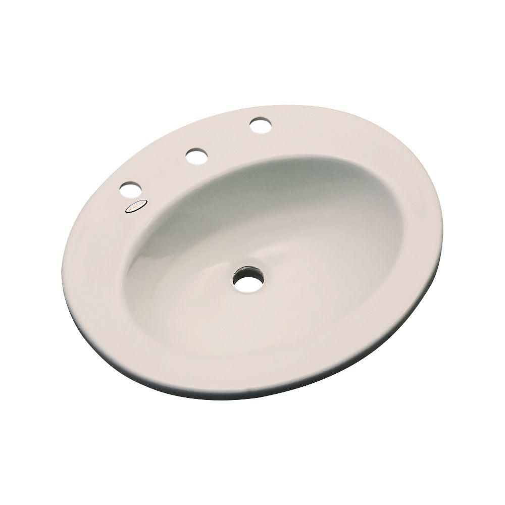 Thermocast Austin Drop Products Drop In Bathroom Sinks Sink