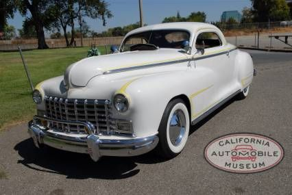 1948 Dodge D 24 Business Coupe Chopped Top For Sale Oldride Com Classic Cars Cars Classic Car Sales