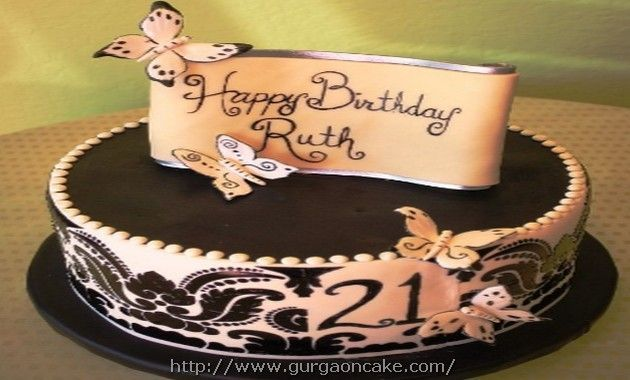 Mail Order Birthday Cakes Uk Picture