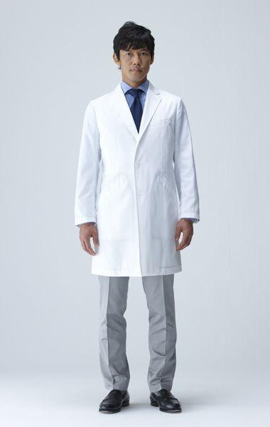 Classico\'Medical doctor coats | classico Tailor | Pinterest