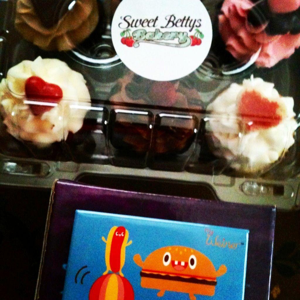 Sweet Betty's
