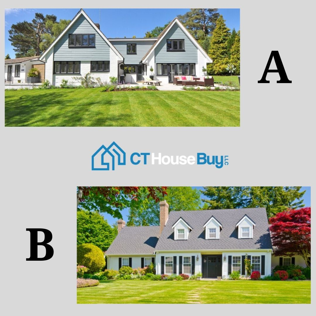 Cthousebuy Realestate Howtosellmyhouseinct Foreclosure Reo Firedamaged Structuralproblems Inherited House Styles Home Buying Mansions