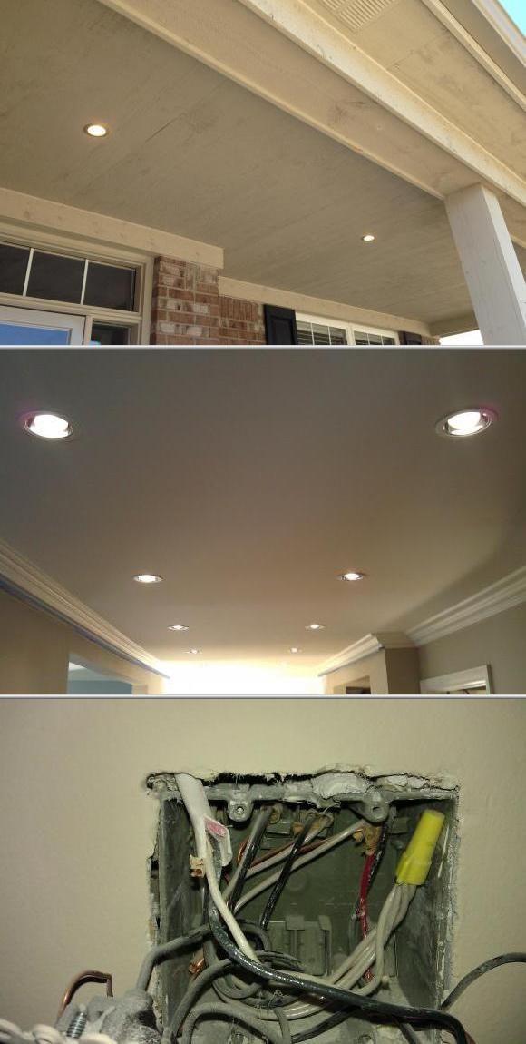 Electrical Wiring Installation Maintenance Repair House