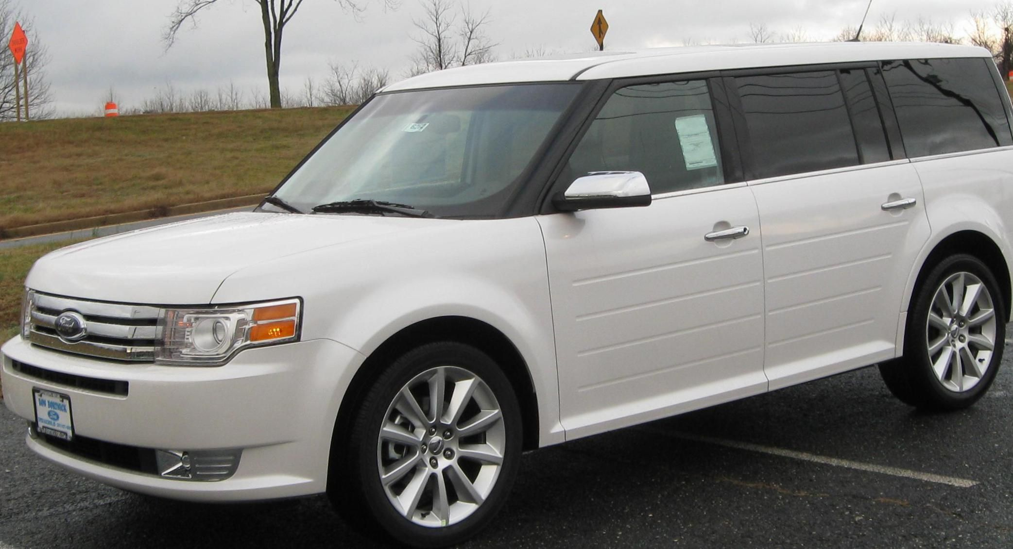 Pin By Brittany Cowley On Vroom Vroom Ford Flex Ford Car
