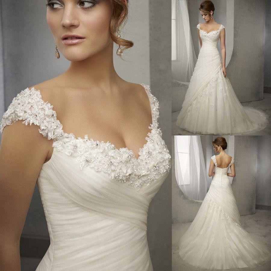 20+ Vintage Designer Wedding Dresses - Dressy Dresses for Weddings ...