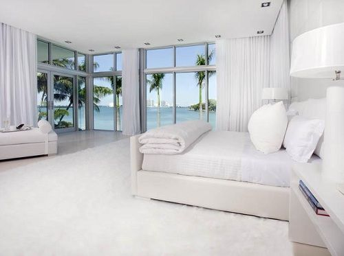 Inside Beach Homes