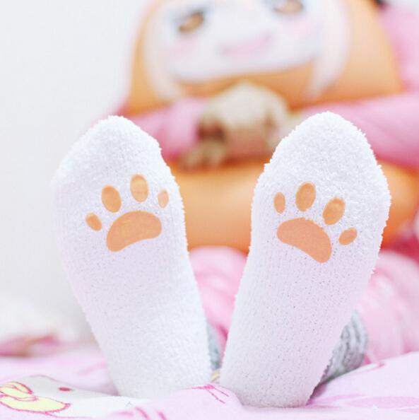 Cute cat socks SE6642