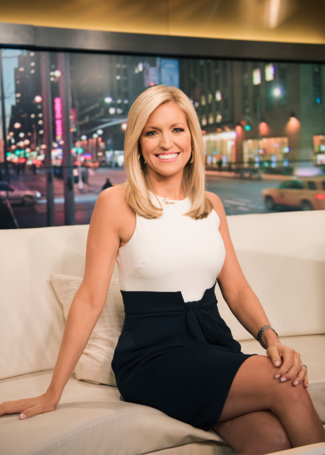 Fox's Ainsley Earhardt Wants to Wake up America | Short