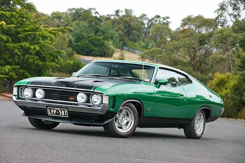 Pin by Mark Griffiths on Ford XA-XC Coupe   Coupe, Ford