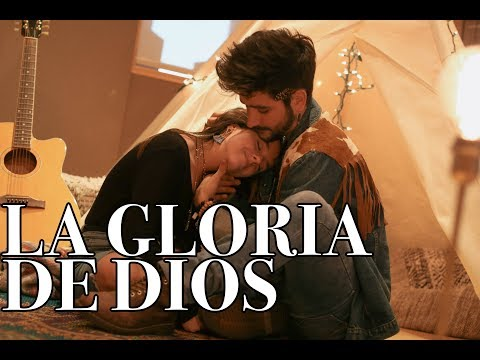 1134 Camilo Y Evaluna La Gloria De Dios Cover Youtube Camilo Evaluna Montaner La Gloria