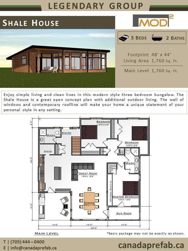 Www canadaprefab ca resources prefab house plans modern prefab home shale house jpg
