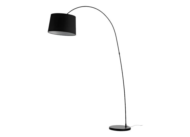 Boconcept Kuta Floor Lamp Floor Lamps Product Library Est Living In 2020 Floor Lamp Classic Floor Lamps Creative Interiors Ideas