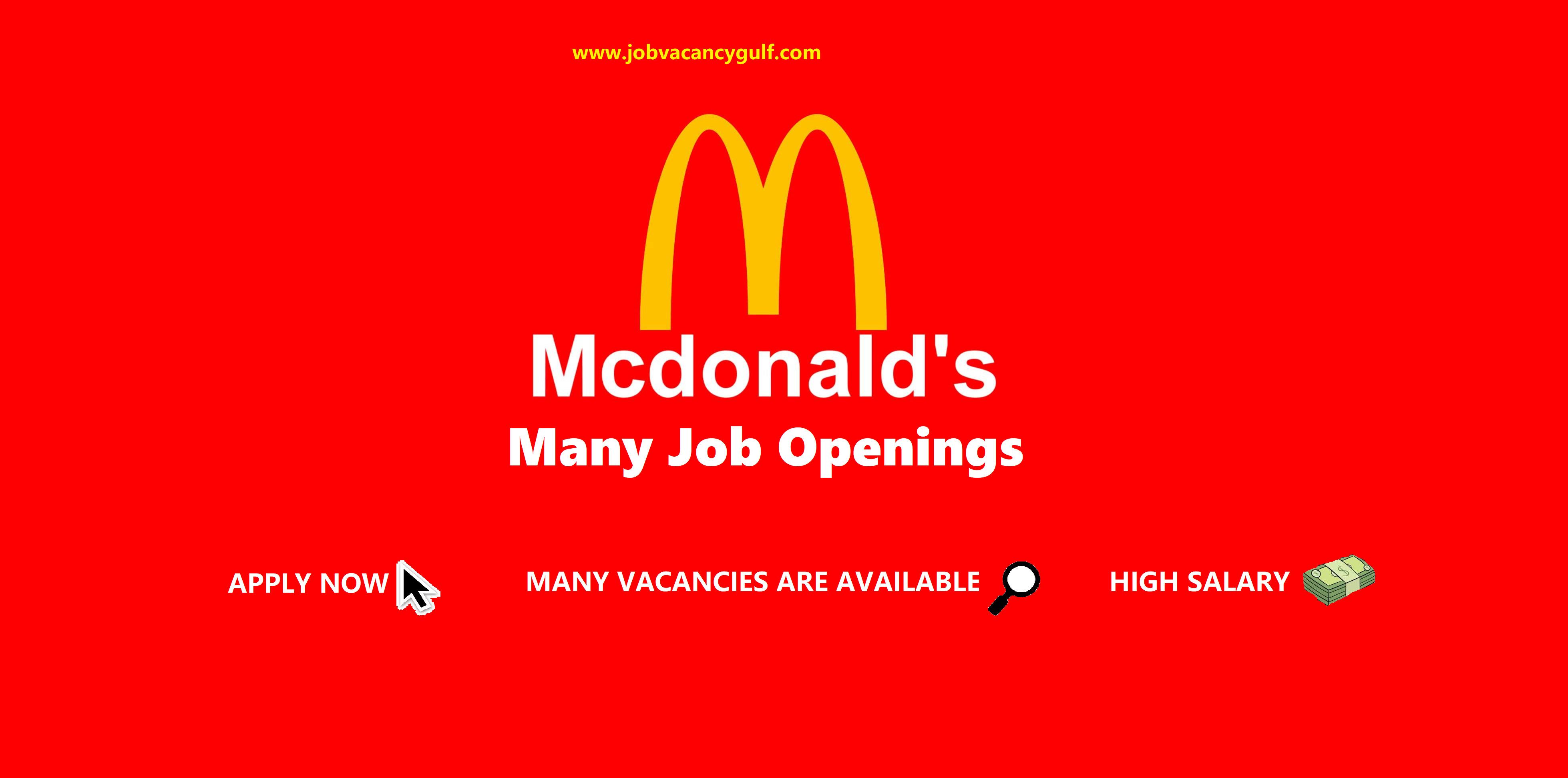Pin On Job Vacancies