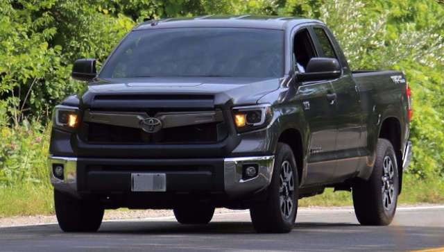 2021 toyota tundra redesign with images  toyota tundra