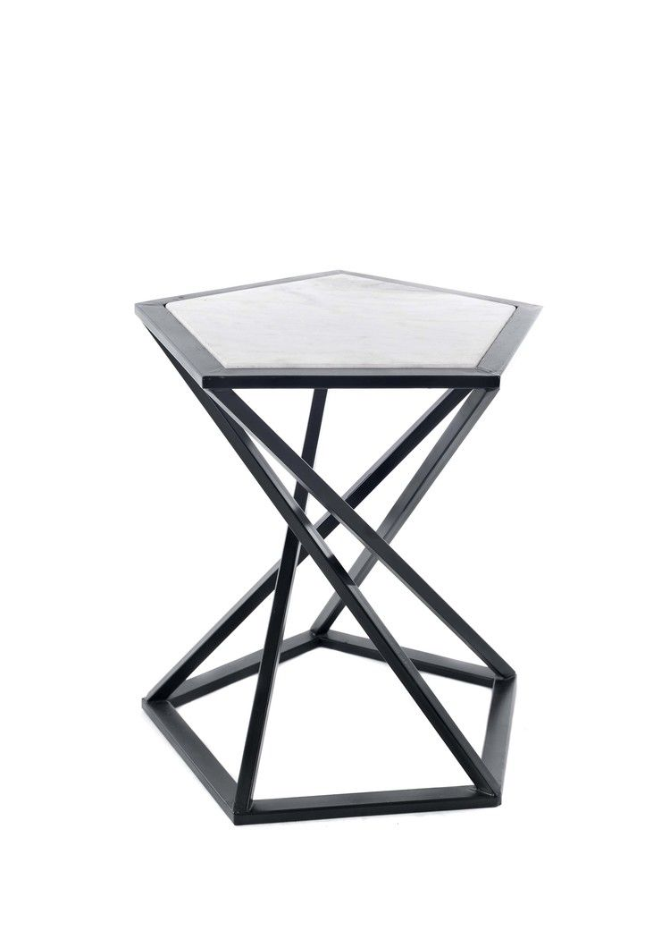 Superbe Like For Downstairs | Guest Bed Nightside Table | Ezra End Table, The Goods