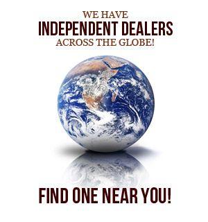 Find A Dealer Near You