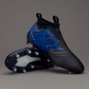 Adidas Ace 17+ Style Purecontrol UCL Dragon FG Football Botas.  My Style 17+ 1d8191