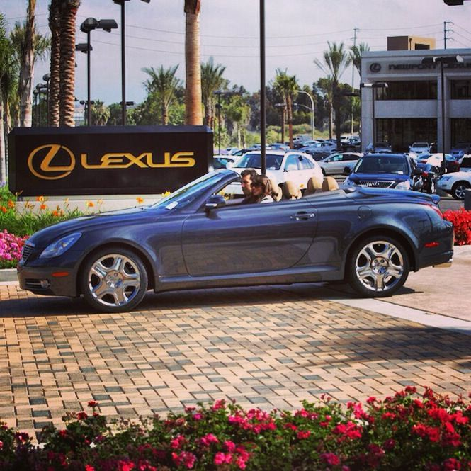 Drive Off In A New Or Certified Pre-owned #Lexus Today