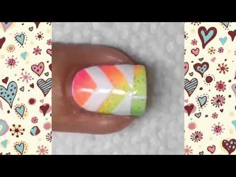 Nail Art Designs Compilation Part 31 2015 Work Nails Youtube