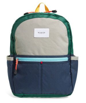 Back-to-School Fashion Finds | Backpacks and Child