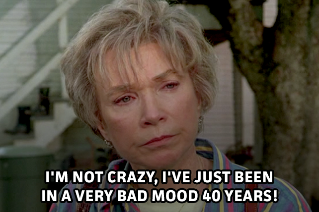 weezer quotes from steel magnolias - Google Search | Movie ...